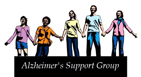 Caregiver Support Group — 1st Thursday of the Month
