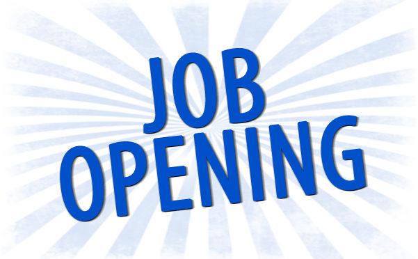 Job Opening: Church Office Administrator